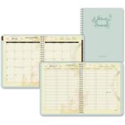 Day Runner Poetica Large Planner