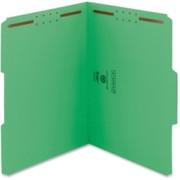 Smead WaterShed/CutLess Fastener Folders - 1
