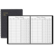 At-A-Glance Visitor Registration Book