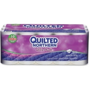 Quilted Northern Plush Bathroom Tissue