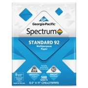 Spectrum Standard Copy & Multipurpose Paper