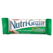 Nutri-Grain Apple-Cinnamon Cereal Bars