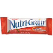 Kellogg's Nutri-Grain Cereal Bars