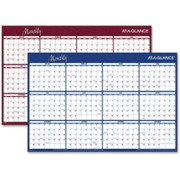 At-A-Glance Reversible Monthly Planner