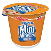 Keebler Frost Mini Wheats Cereal