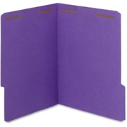 Smead WaterShed/CutLess Fastener Folders - 2