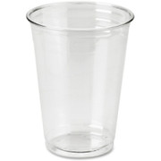 Dixie Foods Crystal Clear Cup