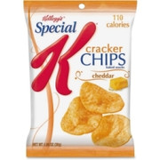 Kellogg's Special K Cracker Chips