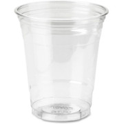 Dixie Foods Crystal Clear Cup - 1