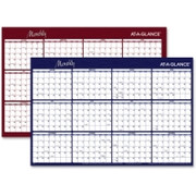 At-A-Glance Reversible Monthly Planner - 1