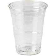 Dixie Foods Crystal Clear Cup - 2