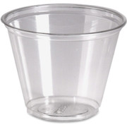 Dixie Crystal Clear Cup - 4