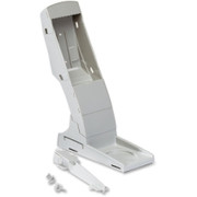 Tarifold Desk Unit Extension Set, 10 Pockets, Gray