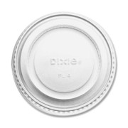 Dixie Souffle Cup Lid - 1