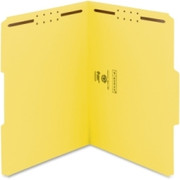 Smead WaterShed/CutLess Fastener Folders - 4