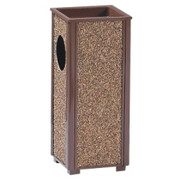 United Receptacle Sand Urn Litter Receptacles
