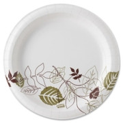 Dixie Pathway Heavyweight Paper Plates - 3