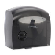 Kimberly-Clark Coreless Touchless Tissue Dispenser