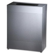 United Receptacle Open Top Waste Receptacle