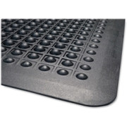 Genuine Joe Flex Step Anti-Fatigue Mat - 1