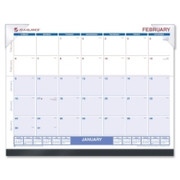 At-A-Glance Recycled Desk Pad Calendar