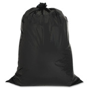 Genuine Joe Heavy Duty Contractor/Kitchen Trash Bag