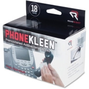Read Right PhoneKleen Cleaning Wipes