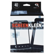 Read Right Screen Kleen Cleaning wipe