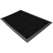 Genuine Joe Ultraguard Berber Wiper/Scraper Mat - 2