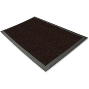 Genuine Joe Ultraguard Berber Wiper/Scraper Mat - 3