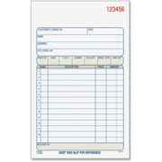 Adams Carbonless Sales Order Books - 1