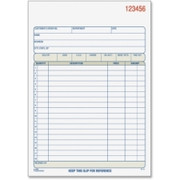 Adams Carbonless Sales Order Books - 2