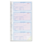 Rediform Money Receipt Book