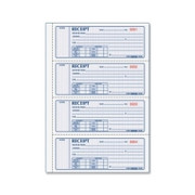 Rediform Money Receipt Book - 3