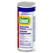 P&G Comet Powder Cleanser with Bleach