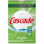P&G Cascade Dishwashing Powder