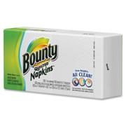P&G Bounty Everyday Napkin