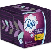 Puffs Ultra Soft/Strong Tissue