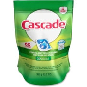 Cascade Dishwasher Action Pacs
