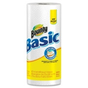 Bounty Basic 1-ply Paper Towels