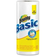 Bounty Basic 1-ply Paper Towels - 1