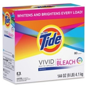Tide Bleach Powder Detergent