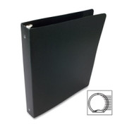 Acco Presstex Coated Round Ring Binder - 1