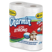 Charmin Ultra Strong Flex Some TP Muscle
