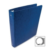 Acco Presstex Coated Round Ring Binder - 3