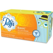 Puffs Facial Tissue - 1