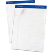 TOPS Gold Fibre Ruled Perforated Writing Pads - 1