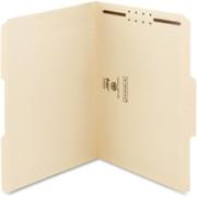 Smead WaterShed/CutLess Fastener Folders - 5