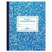Roaring Spring Second Grade Composition Book