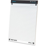 Ampad Shot Note Letter Writing Pad